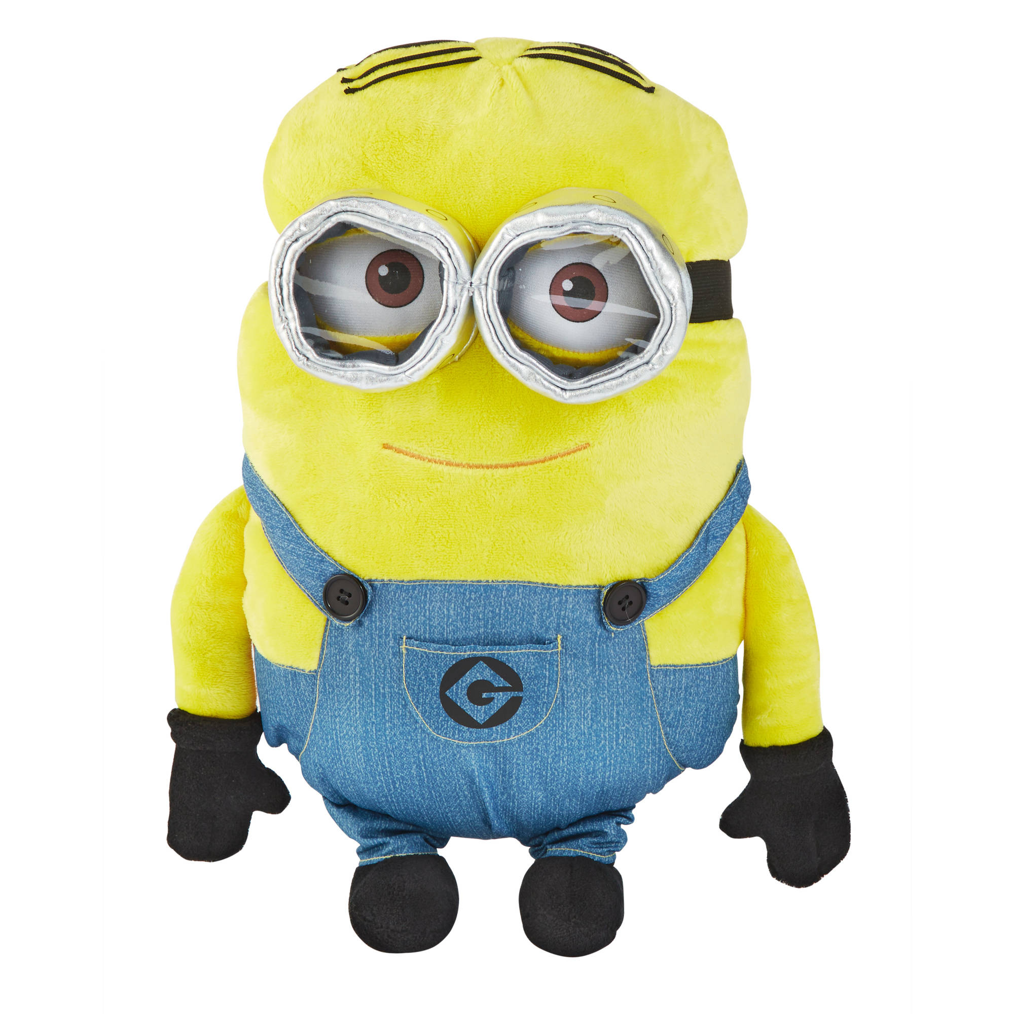 7981e43a9a7 Despicable Me Minions Cuddle Pillow
