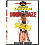 National Lampoon Presents Dorm Daze [Unrated] (WSE) by