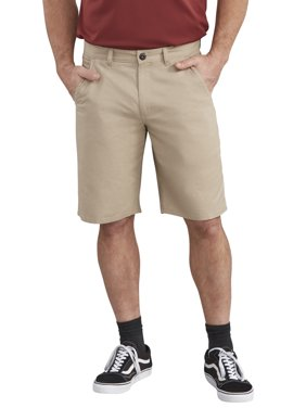 Dickies Men's 11'' Flex Ripstop Short