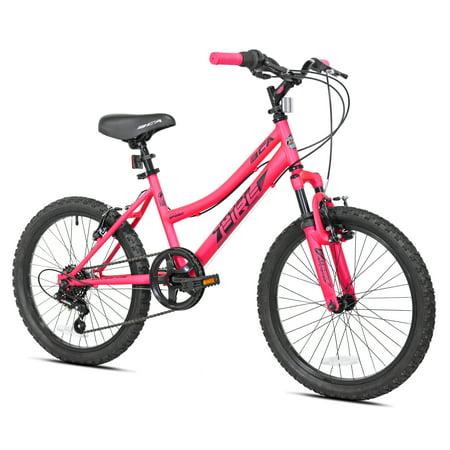 Pink Girls Bike (BCA 20