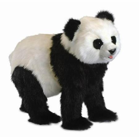 Walking Panda Cub Plush Stuffed Animal