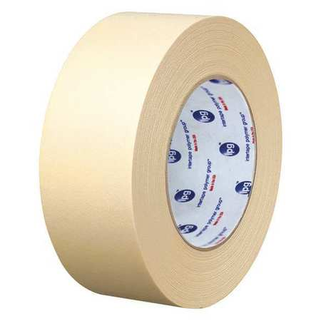 IPG Masking Tape,Paper,Tan,24mm,PK36 87202G