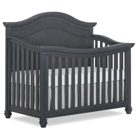 Evolur Madison Crib Dresser Mattress Walmart Com