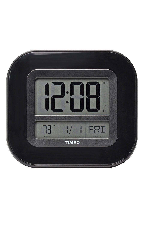 walmart atomic clock