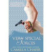 Very Special Forces (Lexi Graves Mysteries, 12) - eBook
