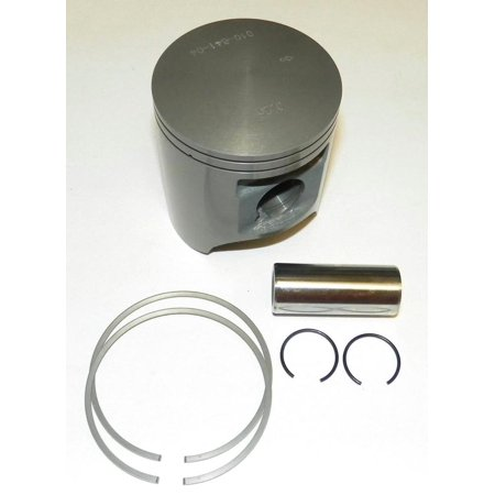 NEW 2 STROKE PISTON KIT FITS STANDARD BORE KAWASAKI 02-05 STX-R 99-05 ULTRA 150 1200 2 Stroke Piston