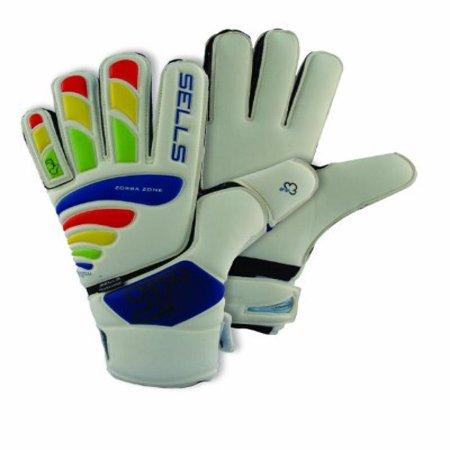 Sells Total Contact Aqua   Flat Palm  10