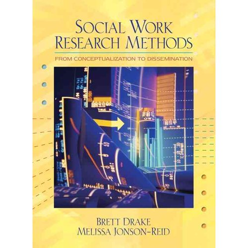 Social Work Research Methods: From Conceptualization to Dissemination
