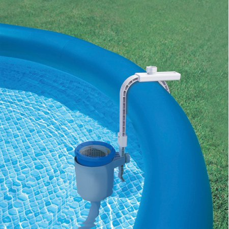Kokido SKIMBI Floating Surface Skimmer for Intex & Inflatable Pools | K074CBX
