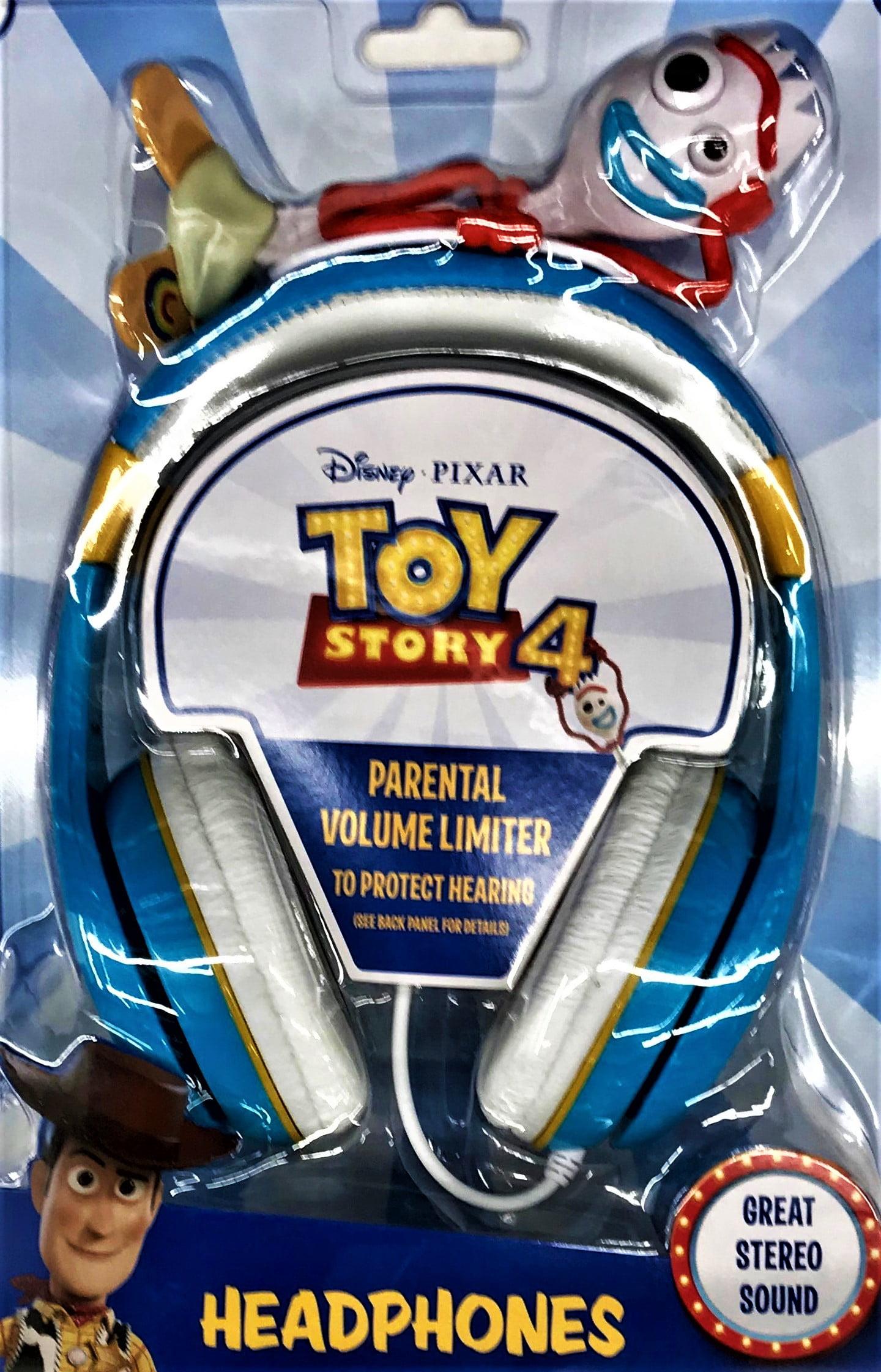 Disney Toy Story 4 Headphones