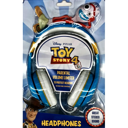 Disney Toy Story 4 Headphones