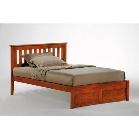Full Rosemary Bed (P Series) in cherry