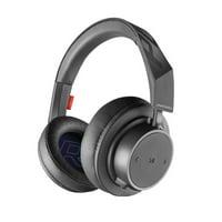 Deals on Plantronics BackBeat GO 600 Over-The-Ear Wireless Headphones