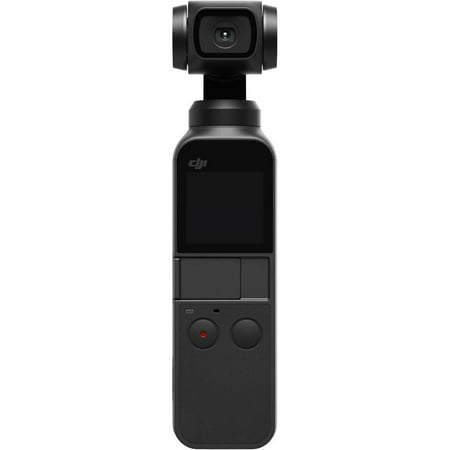 Olmo Leather (DJI OSMO Pocket Handheld Gimbal Camera )