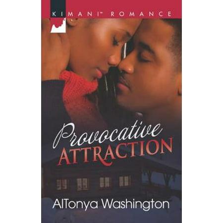 Provocative Attraction - eBook