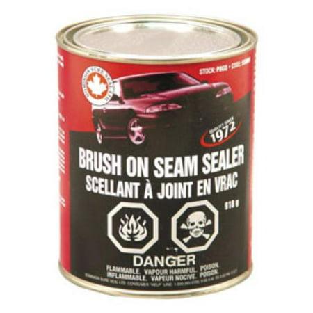 - Dominion Sure Seal DOM-PBGQ Brushable Seam Sealer Quart