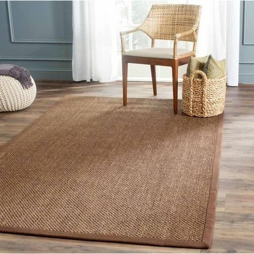 Safavieh Natural Fiber Juniper Border Area Rug or Runner