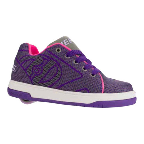 Children's Heelys Propel Knit Roller Shoe by Heelys