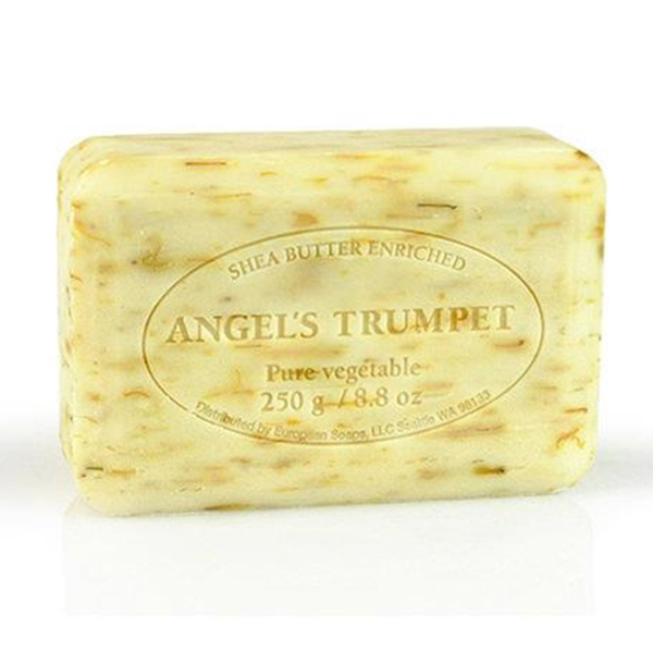 Pre de Provence Soap Angels Trumpet 8.8oz