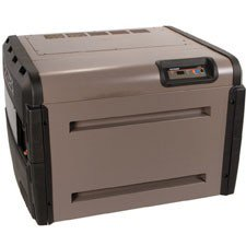 Hayward H250FDN Universal H-Series Low NOx 250,000 BTU Natural Gas Residential Pool and Spa Heater