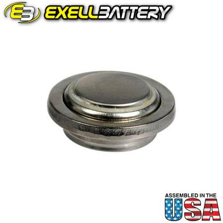 Exell MRB625 1.35V Zinc Air Battery Z625PX PX625 PX13 V625PX FAST USA