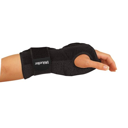 Mueller Sport Care Night Support Maximum Level Wrist Brace, 1ct