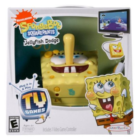 Spongebob TV Game](Spongebob Games Halloween)