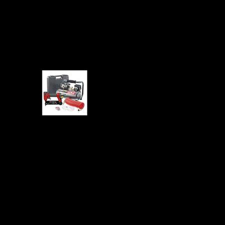 Micro Compressor Nebulizer - Senco PC0974 Micro Pinner Compressor Combo Kit