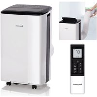 Honeywell 8,000 BTU Portable Air Conditioner with Wifi