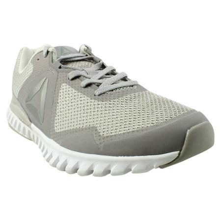 9af513a2193 Reebok - Reebok Womens Twistform Blaze 3.0 MTM Gray Running