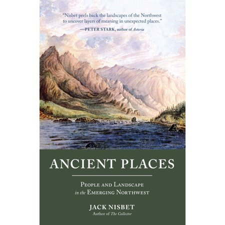 Ancient Places : People and Landscape in the Emerging