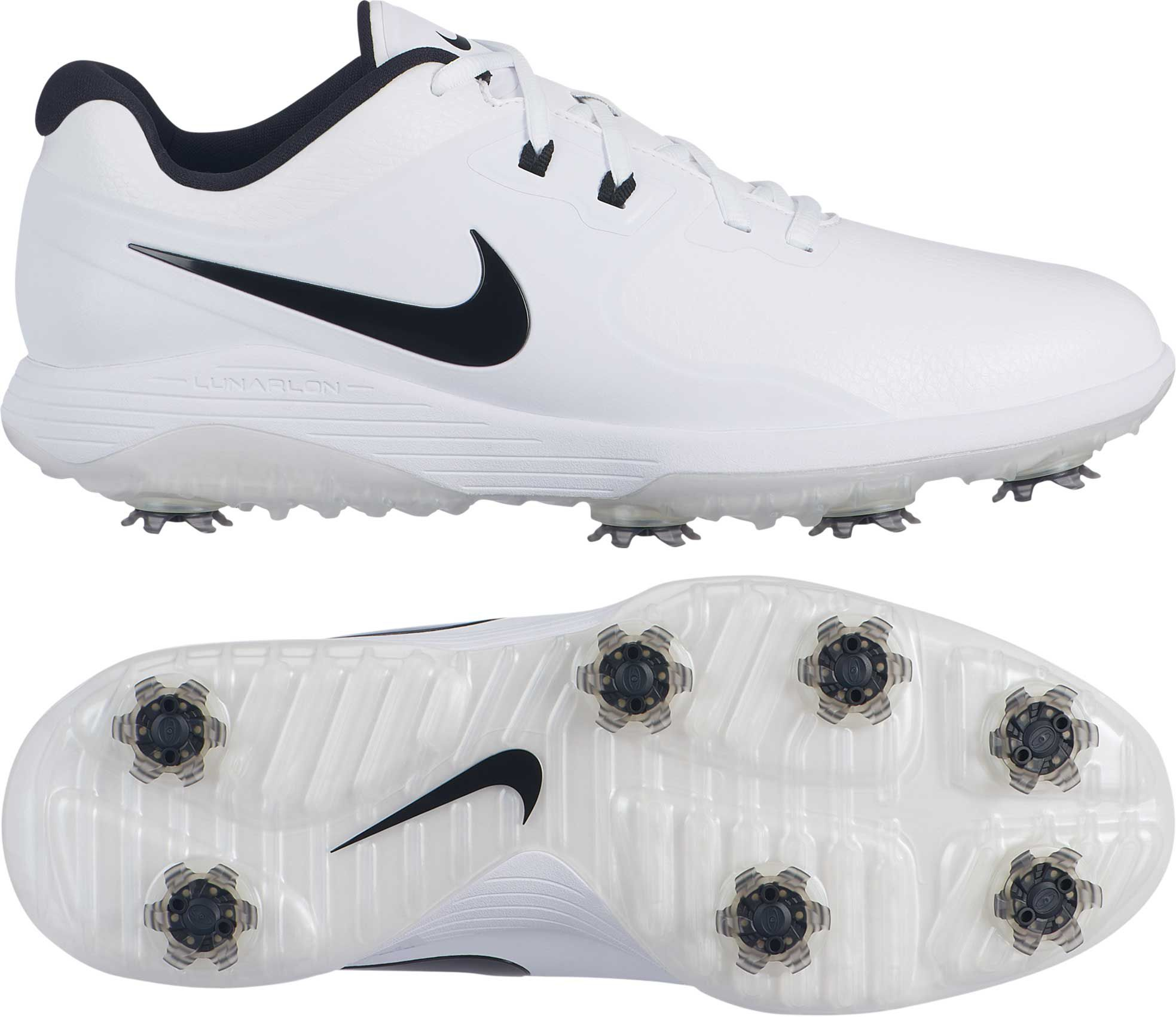 Nike Nike Men S Vapor Pro Golf Shoes Walmart Com Walmart Com