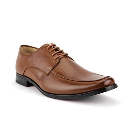 Majestic Men's 37411 Classic Lace Up Oxford Dress