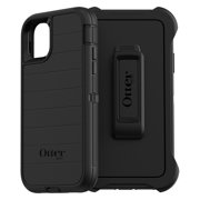 OtterBox Defender Series Pro Phone Case for Apple iPhone 11 - Black