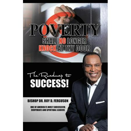 Poverty Shall No Longer Knock at Thy Door - eBook