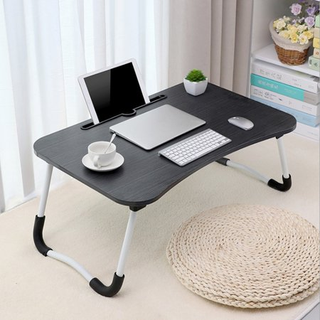 Large Bed Tray Foldable Portable Multifunction Laptop Desk Lazy Laptop (Best Laptop Trade In Program)