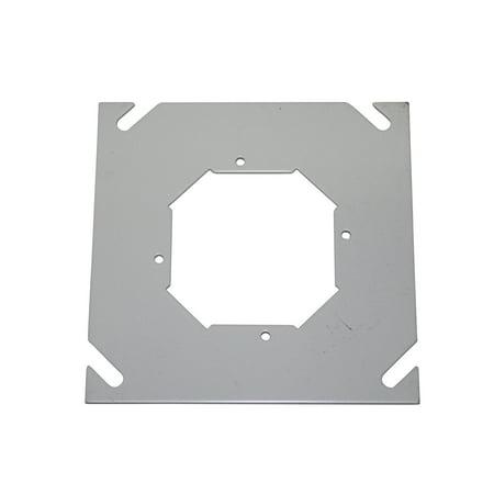 Wattstopper CP-1 J Box Adapter Plate Occupancy Sensor For Ceiling Mount Junction Box