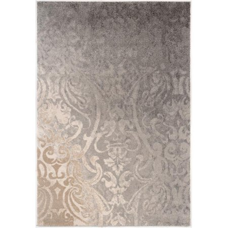 Turkey Vintage Style 8'x11'  Rectangle Area Rugs - Grey - image 1 of 1