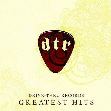 Drive-Thru Records: Greatest Hits