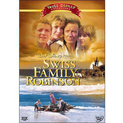 Swiss Family Robinson (Collector's Edition) (2-Disc) (Widescreen)