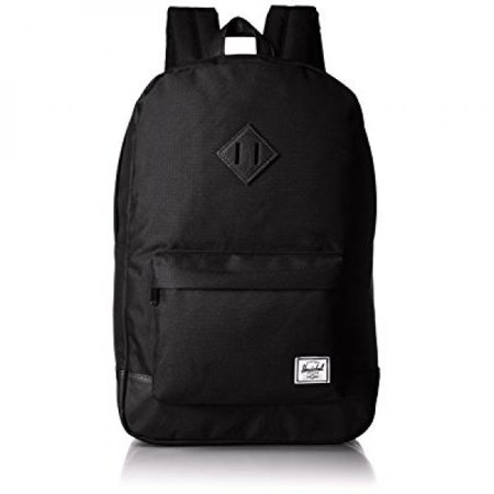 10007-00535 : Heritage Backpack Black/Black, One Size