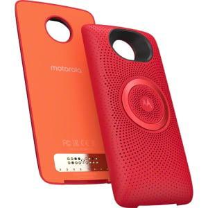 Motorola Speaker System Red PG38C02453