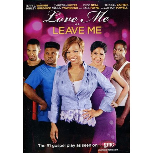 Love Me Or Leave Me (Widescreen)