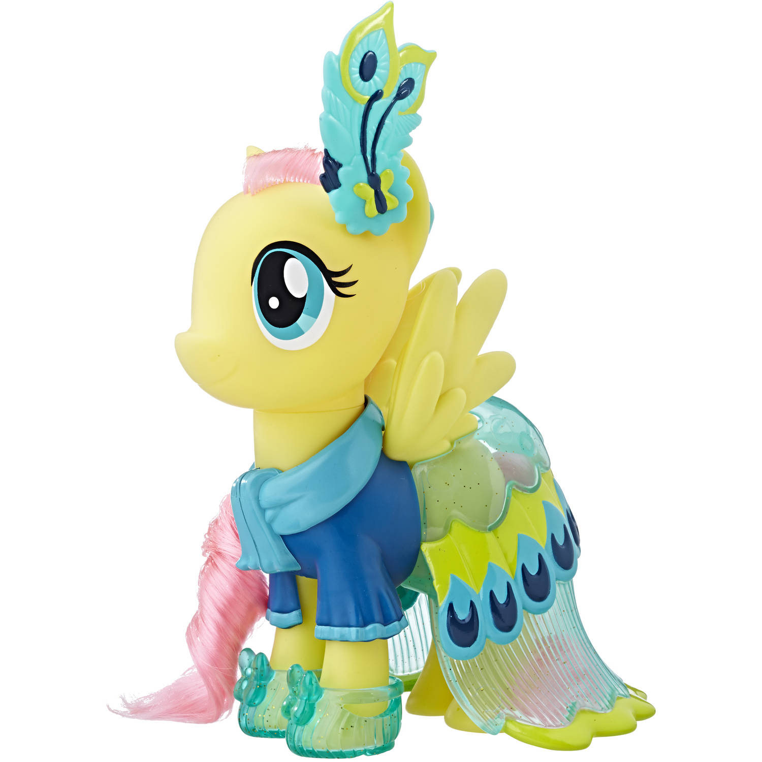 My Little Pony Snap-On Fashion Fluttershy by Hasbro