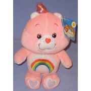 Care Bears 20Th Anniversary Cheer Bear 8 Inch