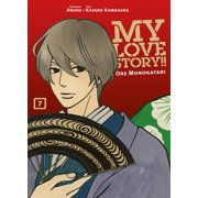 My Love Story!! - Ore Monogatari, Band 7 - eBook