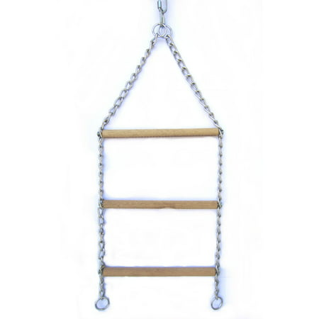YML BT1 Perch Chain Ladder Toy