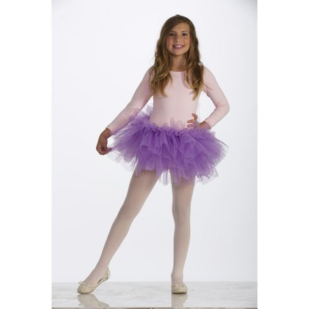 Purple Child Tutu Halloween Costume