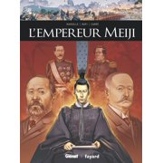 L'empereur Meiji - eBook