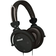 Maxell, MAX190562, HP-550 Digital Foldable Full Ear Headphones, 1